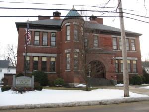 Public School Administration